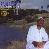 Korikoto. Dadá. Yewúa. Obba by Various Artists