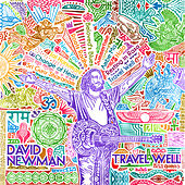 Travel Well by David Newman