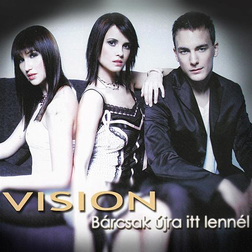 Bárcsak újra itt lennél! by Vision