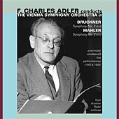 Bruckner: Symphony No. 3 in d - Mahler: Symphony No. 2 in c by Various Artists