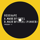 Made of Steel by Redshape