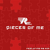 Pieces Of Me by Rare Essence