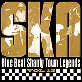 Ska - Blue Beat Shanty Town Legends, Vol. 15 by Various Artists