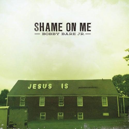 Shame On Me by Bobby Bare Jr.