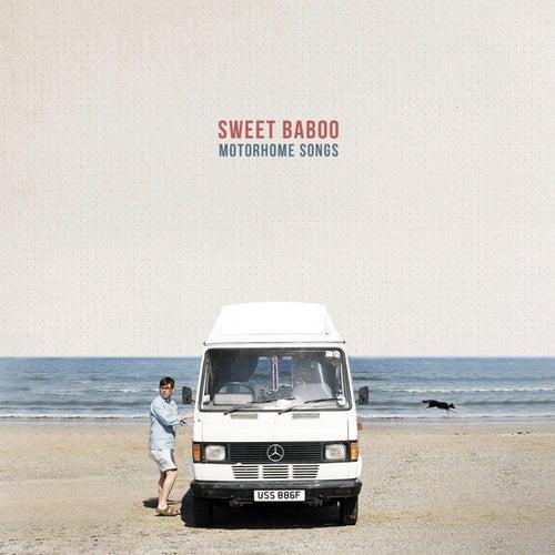 Motorhome Songs EP by Sweet Baboo