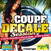 Coupé décalé session by Various Artists