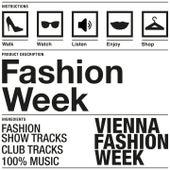 Vienna Fashion Week, Vol. 1 by Various Artists