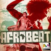 Afrobeat (Mondomix) by Various Artists