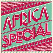 Africa Special (Soundway Presents) by Various Artists