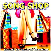 Song Shop, Vol. 10 by Various Artists