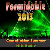 Formidable Songs 2013 (Compilation Summer Hits Radio) by Various Artists