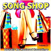 Song Shop, Vol.15 by Various Artists