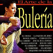El Arte de la Bulería by Various Artists