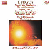 Also sprach Zarathustra by Richard Strauss