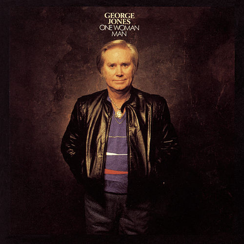 One Woman One Man by George Jones