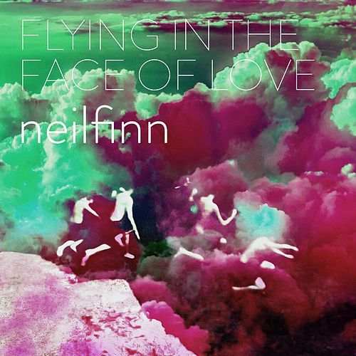 Flying in The Face of Love by Neil Finn