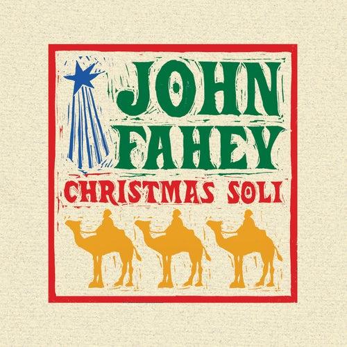 Christmas Soli von John Fahey