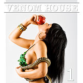 Venom House, Vol. 1 by Various Artists