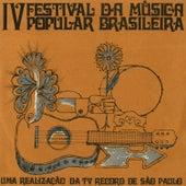 Festival da Música Popular Brasileira by Various Artists
