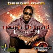 Touch Di Road (Explode) von Beenie Man