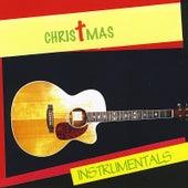 Instrumentals by Jordan Lee