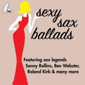 Sexy Sax Ballads von Various Artists
