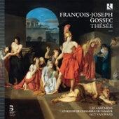Gossec: Thésée by Frederic Antoun