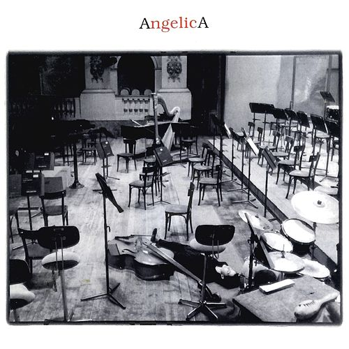 Angelica 1994 by Various Artists