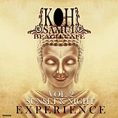 Koh Samui Beach Cafe: Sunset & Night Experience, Vol. 2 by Various Artists