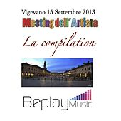 La compilation del Meeting dell'Artista (Vigevano 15 Settembre 2013) by Various Artists