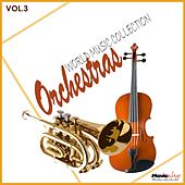 Orchestras, Vol.3 by Various Artists