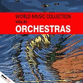 Orchestras, Vol.21 by Various Artists