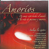 Amorios by Various Artists