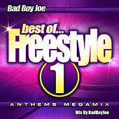 Badboyjoe's Best of Freestyle Megamix 1 by