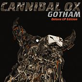 Gotham (Deluxe LP Edition) by Cannibal Ox