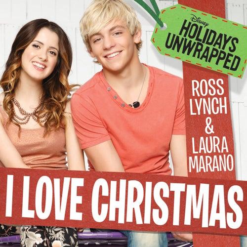I Love Christmas by Ross Lynch