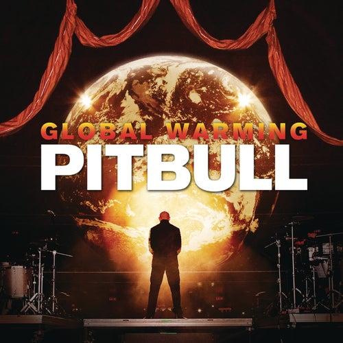 Everybody F**ks by Pitbull