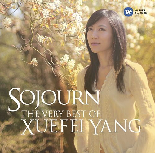 Sojourn - The Very Best of Xuefei Yang by Xuefei Yang