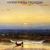 Vivaldi: The Four Seasons & Concertos - Bach: Toccata and Fugue & Air On the G String (Live) - Pachelbel: Canon in D - Albinoni: Adagio (Live) - Mendelssohn: Wedding March - Wagner: Here Comes the Bride - Liszt: La Campanella - Sinding: Rustle of Spring by Various Artists