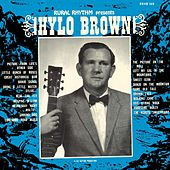 Hylo Brown; The Timberliners by Hylo Brown