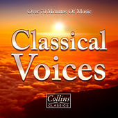Classical Voices von Various Artists
