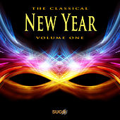The Classical New Year, Vol. 1 by Various Artists