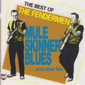 The Best of the Fendermen by Fendermen