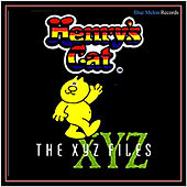 The Xyz Files by Henry's Cat