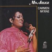Ms. Jazz by Carmen McRae