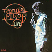 Ronnie Milsap (Live) by Ronnie Milsap