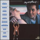 Say Anything by Various Artists