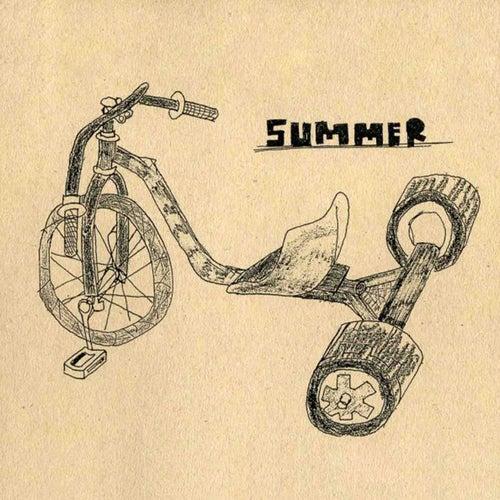 Summer Remixes EP by Alt-J