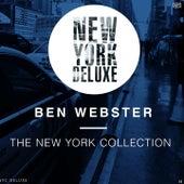 The New York Collection von Ben Webster
