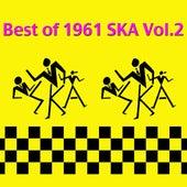 Best of 1961 Ska Vol.2 by Various Artists